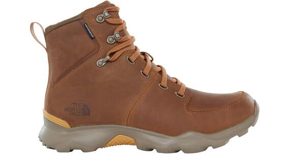 The North Face Thermoball Versa Miehet kengät , ruskea